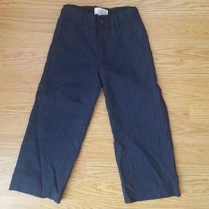 -special ocasion- Janie&Jack boys pants sz4